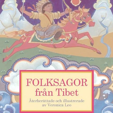 Folksagor från Tibet