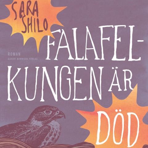 Sara Shilo Falafelkungen är död