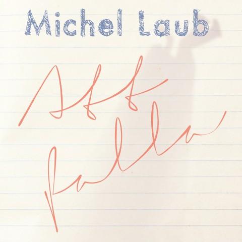 Michel Laub Att falla recension