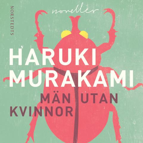 Haruki Murakami Män utan kvinnor